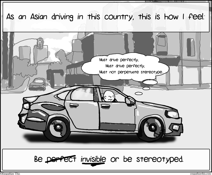 Asians-and-Driving